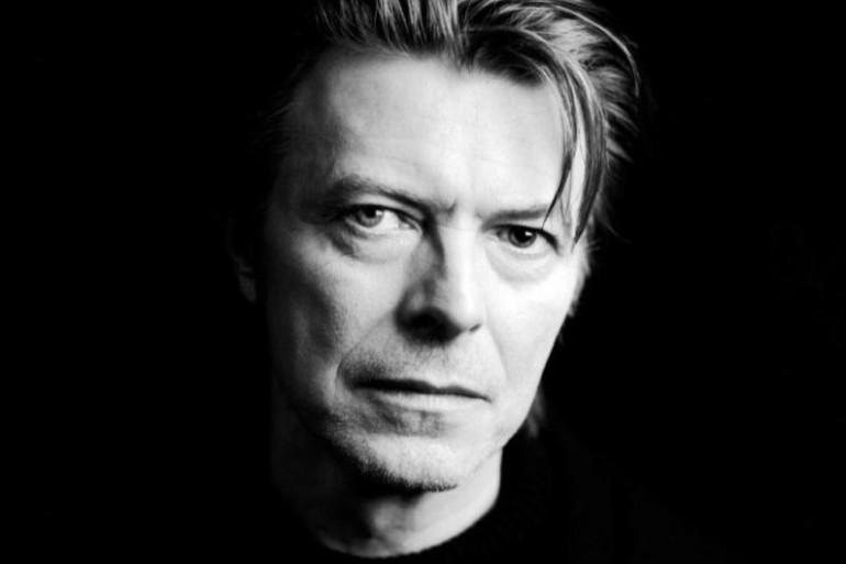 """David Bowie a composé le générique de la série """"Panthers"""" sur Canal +"""