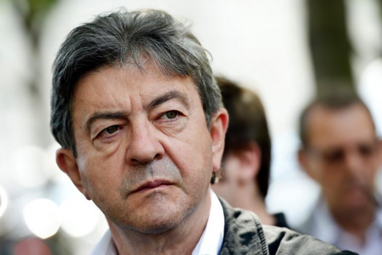 Jean-Luc Mélenchon dresse un bilan affligeant du mandat de François Hollande