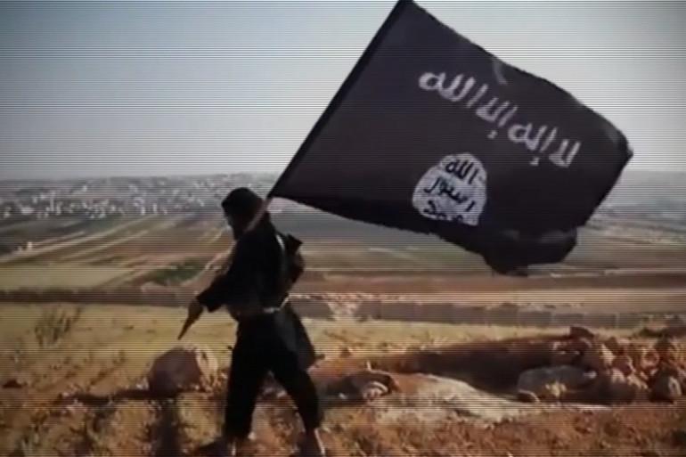 Le jihadiste francophone menace d'une attaque qui fera oublier le 11 septembre et les attentats de Paris
