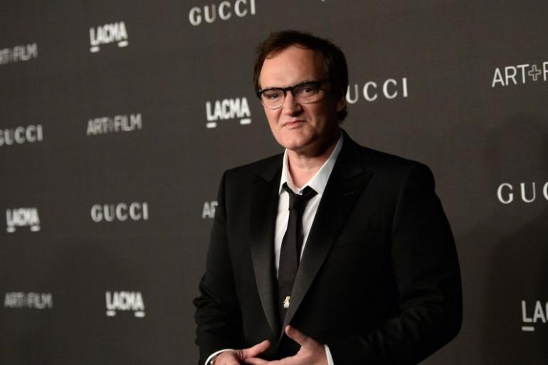Quentin Tarantino : quels pourraient être ses prochains films ?
