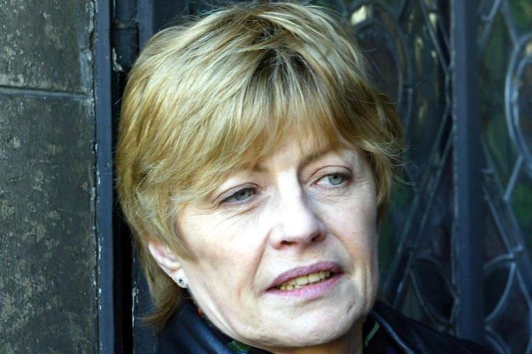 Claire Brétecher, sommité du 9e art, n'a jamais gagné le Grand Prix d'Angoulême