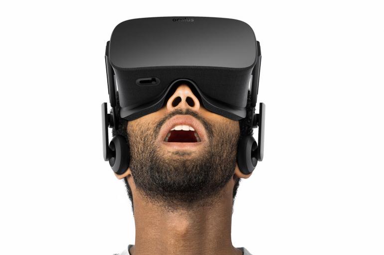 L'Oculus Rift est l'un des casques les plus attendus de réalité virtuelle