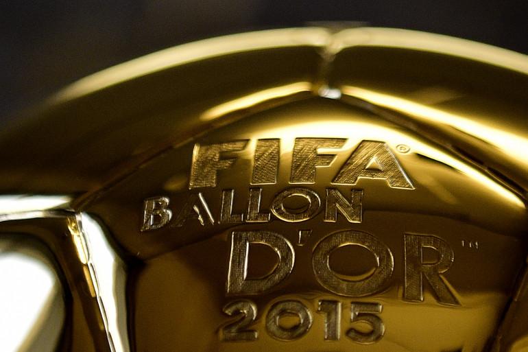 Le Ballon d'Or 2015 sera décerné le lundi 11 janvier 2016