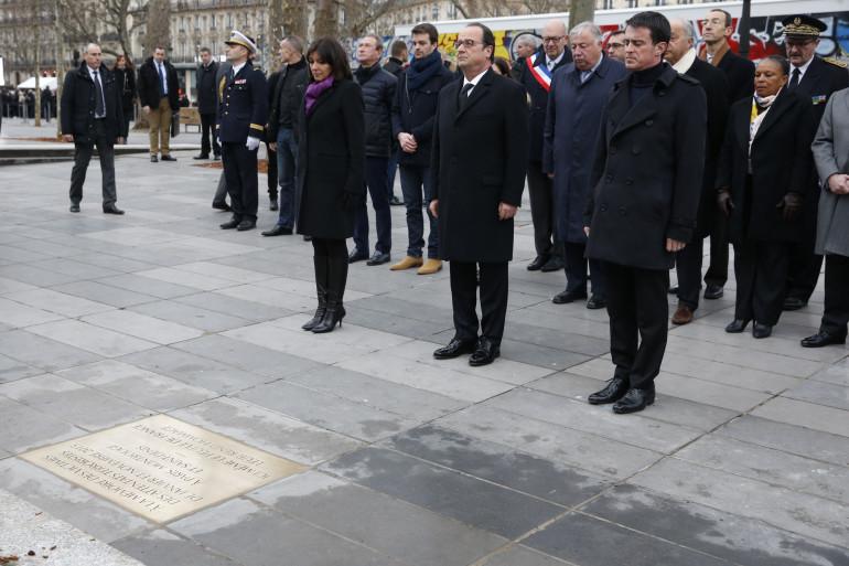 """Pour Anne Hidalgo """"les Parisiens ne se sont pas toujours du matin"""""""