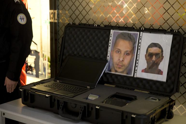 Attentats à Paris : Salah Abdeslam est sous le coup d'un mandat d'arrêt international