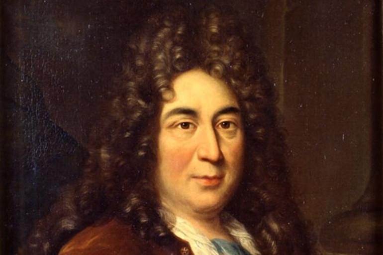 Charles Perrault naissait il y a 388 ans