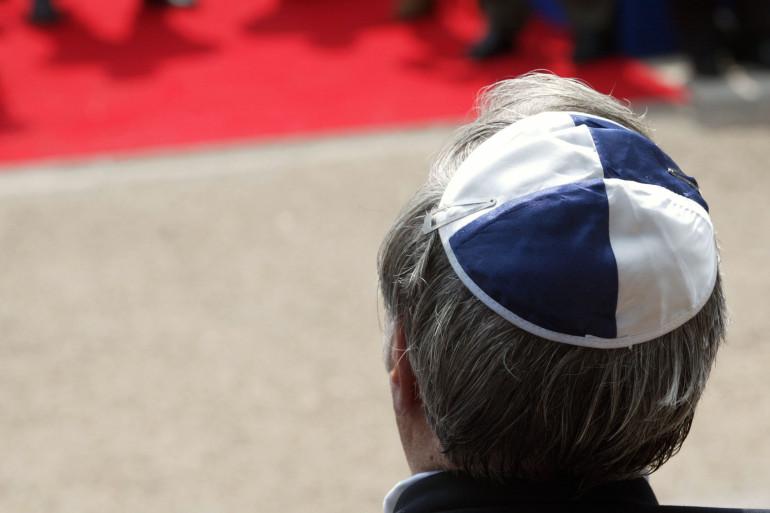 Le Consistoire israélite de Marseille incite les juifs à ne plus porter la kippa