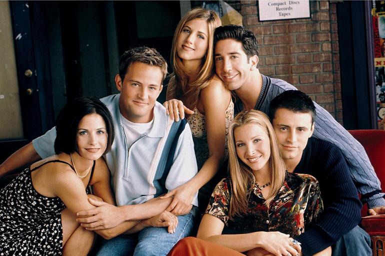 """Le casting de """"Friends"""" sera bientôt réuni pour une émission spéciale sur NBC"""