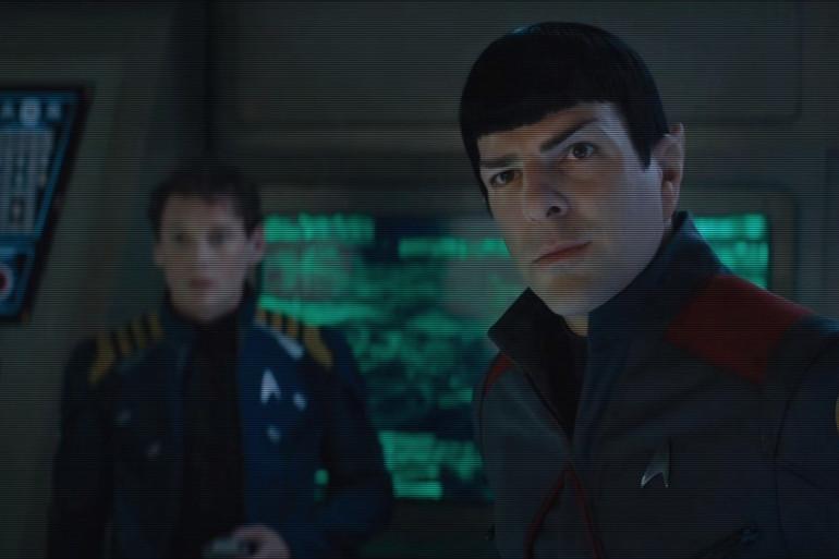 """J.J. Abrams va produire """"Star Trek 3"""", à défaut de le réaliser"""