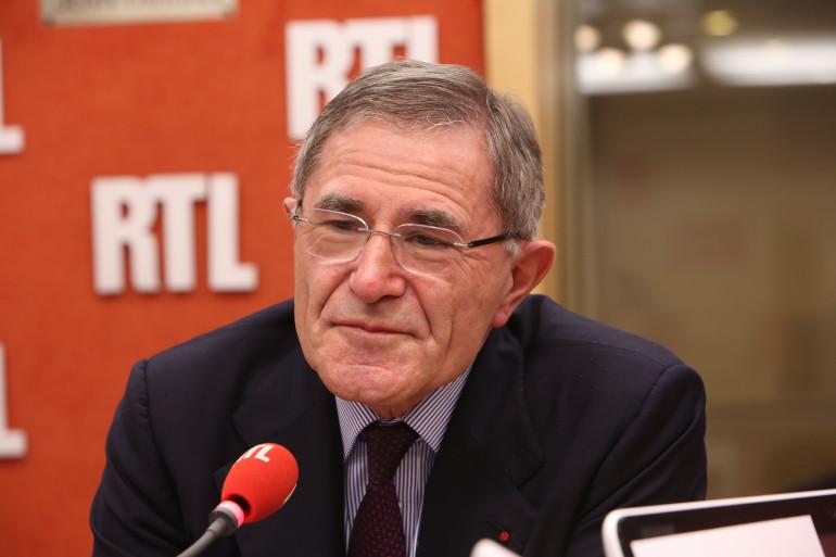 L'entreprise Engie, dirigée par Gérard Mestrallet, emploie 4.000 apprentis