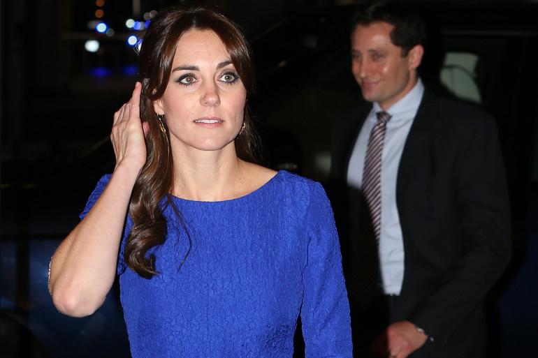 Kate Middleton devient rédactrice en chef pour la bonne cause