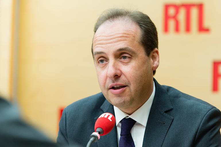 Jean-Christophe Lagarde, invité de RTL le 21 janvier 2016