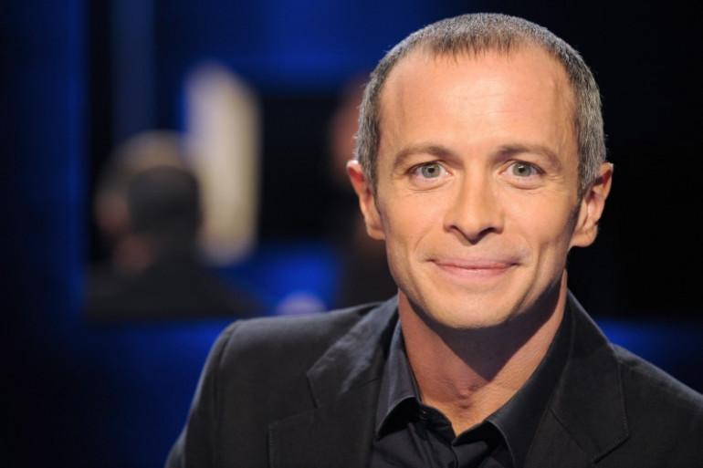 """Samuel Etienne est le nouveau présentateur de """"Questions pour un champion"""""""