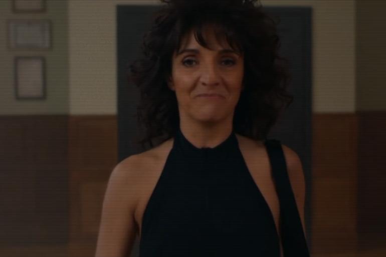 """Florence Foresti parodie """"Flashdance"""" dans la bande-annonce des César"""