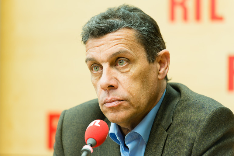 Xavier Beulin, invité de RTL le 29 janvier 2016