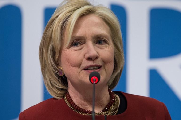 L'ex-première dame est la meilleure candidate démocrate pour le comité éditorial du New York Times