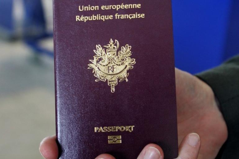 124 passeports français volés vierges ont été retrouvés en Turquie.