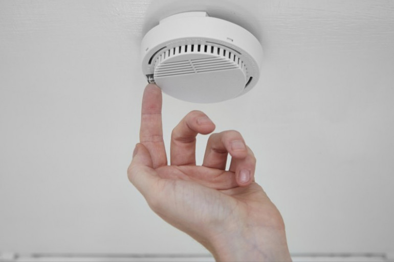 Depuis mars 2015, le détecteur de fumée est obligatoire dans toutes les habitations