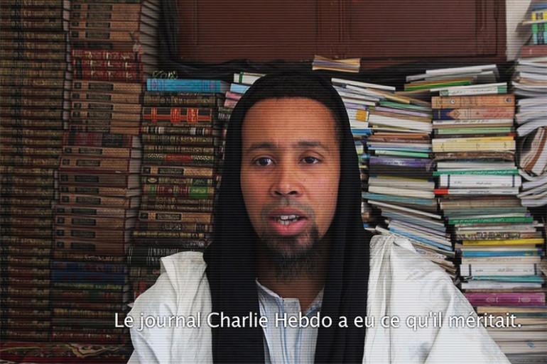 """Le documentaire """"Salafistes"""" est sorti dans moins de 10 salles en France et soumis à l'interdiction aux moins de 18 ans"""