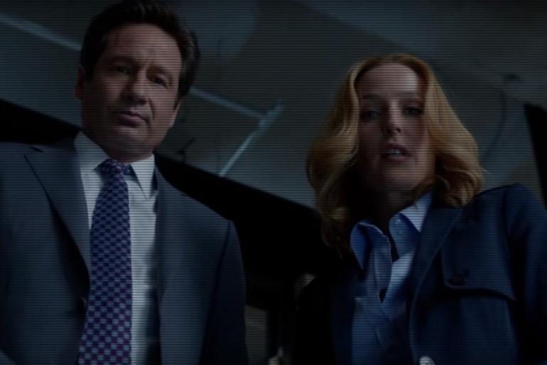"""""""X-Files"""" sera de retour sur M6 le 25 février"""