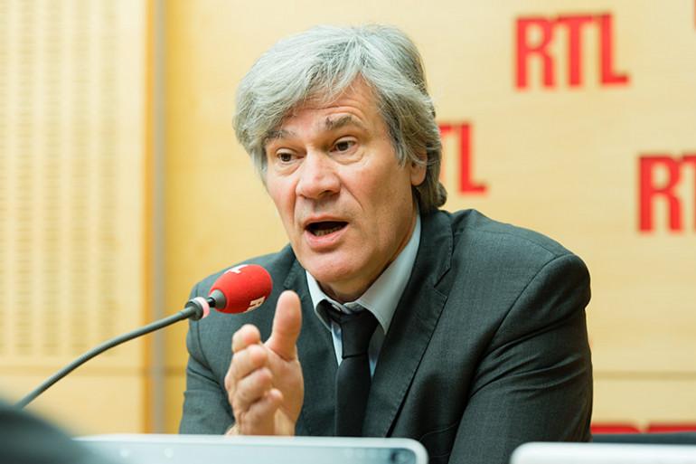 Stéphane Le Foll, invité de RTL le 4 février 2016