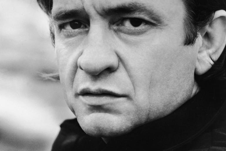Johnny Cash donne son nom à une araignée