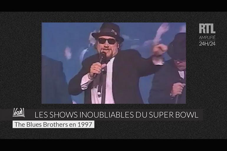 Cette année, Coldplay et Beyoncé assureront le show. Retour sur les prestations inoubliables su Super Bowl.