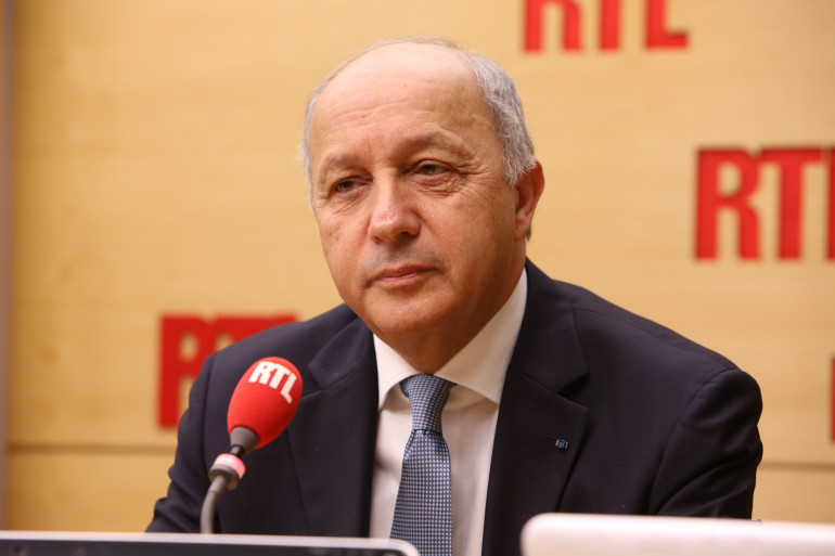 Laurent Fabius, invité d'Olivier Mazerolle, le 11 février 2016