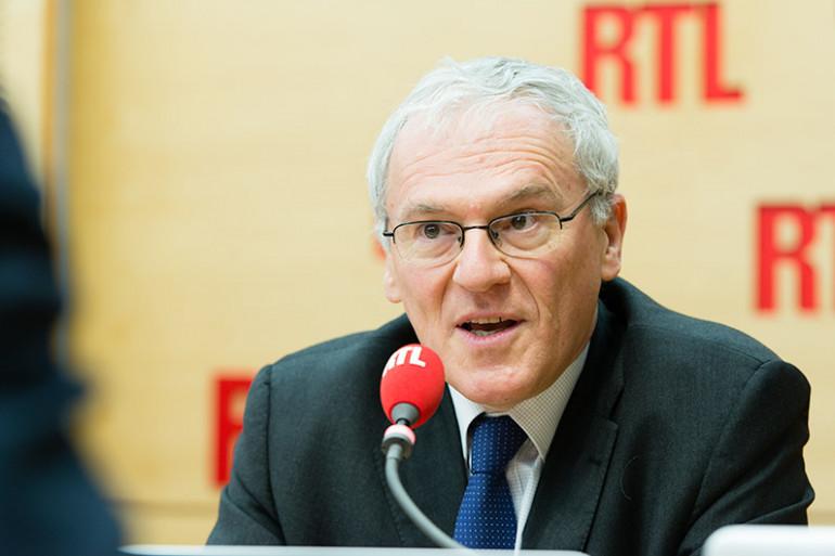 Jean-Bernard Lévy, invité de RTL le 16 février 2016