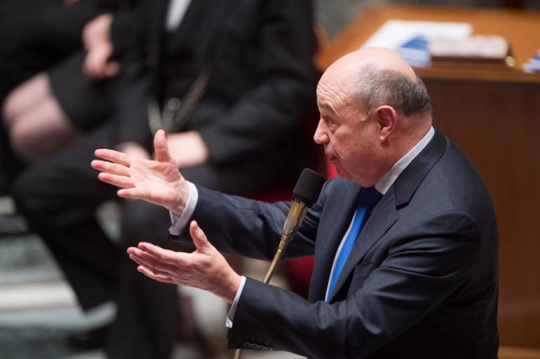Jean-Michel Baylet a récupéré le ministère de l'Aménagement du territoire et de la Ruralité