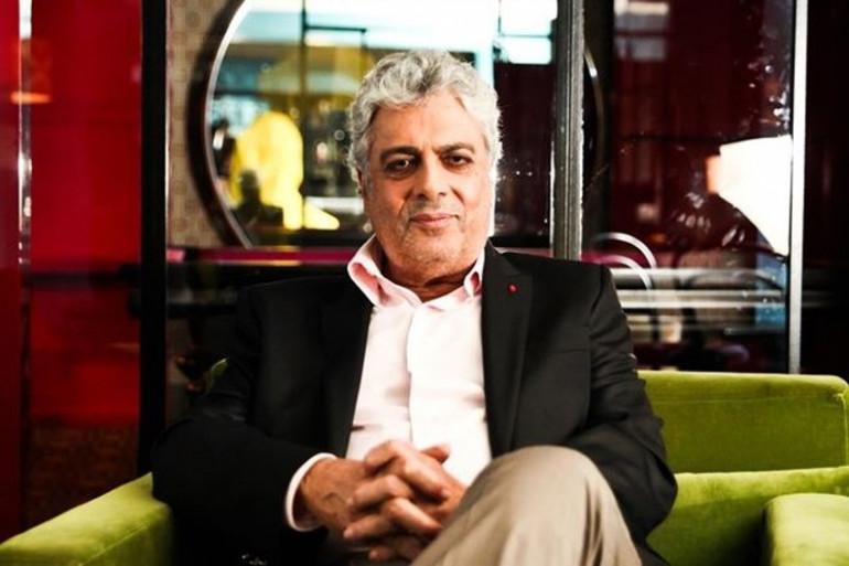 """Enrico Macias est de retour avec """"Les clefs"""""""