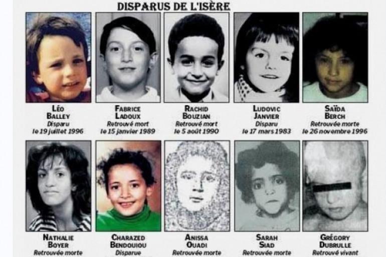 Les gendarmes de Grenoble s'intéressent à Michel Peiry dans l'affaire des disparus de l'Isère