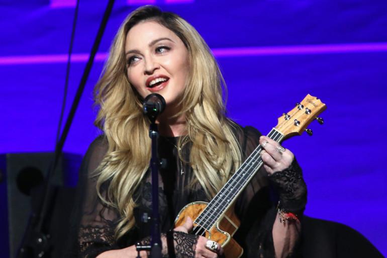 Madonna doit se produire pour la première fois de sa carrière aux Philippines