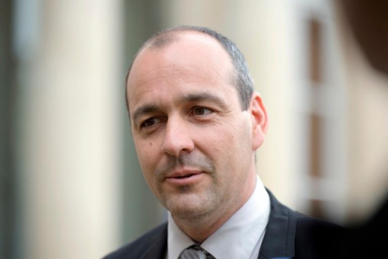 Laurent Berger, le numéro 1 de la CFDT