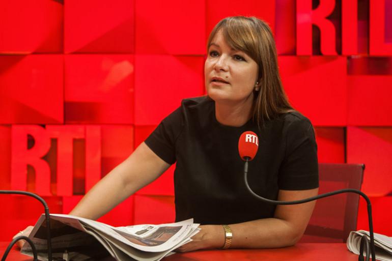 Adeline François