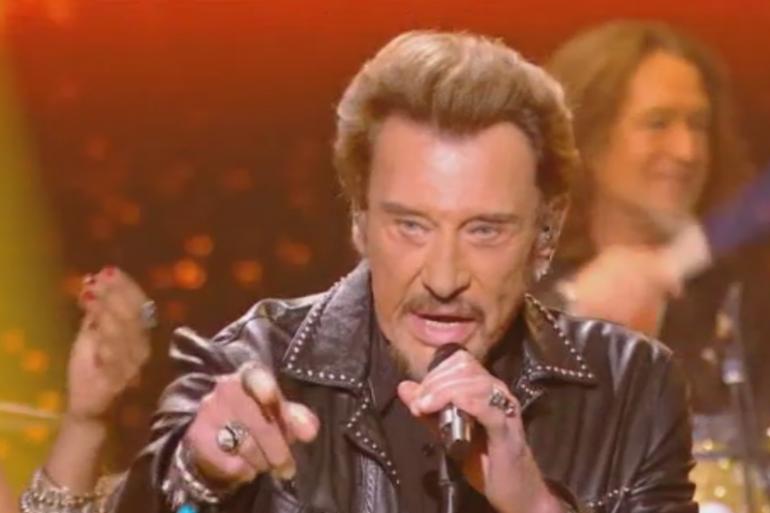 """""""Johnny"""" est un documentaire diffusé sur France 3 le 21 mars"""