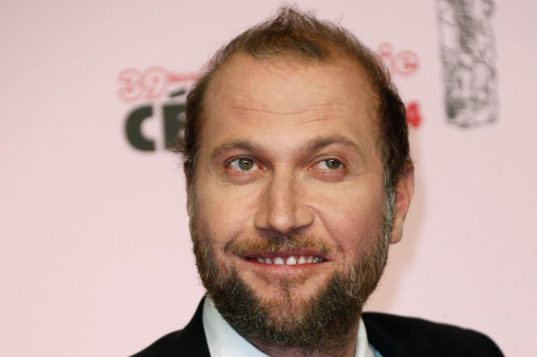 François Damiens était l'homme du jour jeudi 3 mars sur RTL