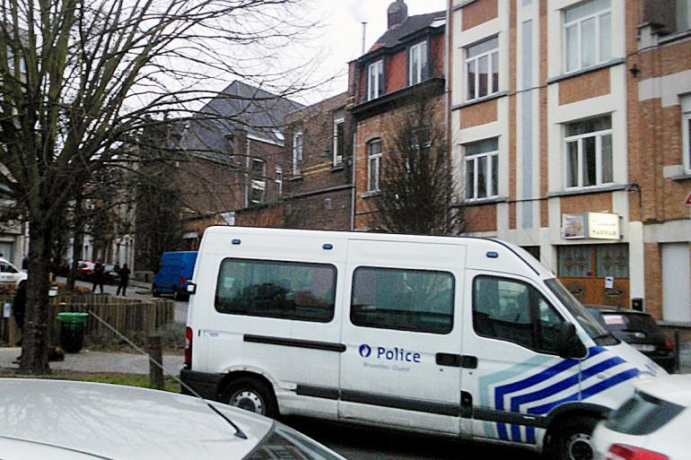 Salah Abdeslam a été arrêté par la police belge le 18 mars 2016.