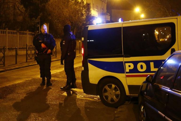 Une opération antiterroriste menée à Argenteuil jeudi 24 mars a permis de déjouer un projet d'attentat en France.