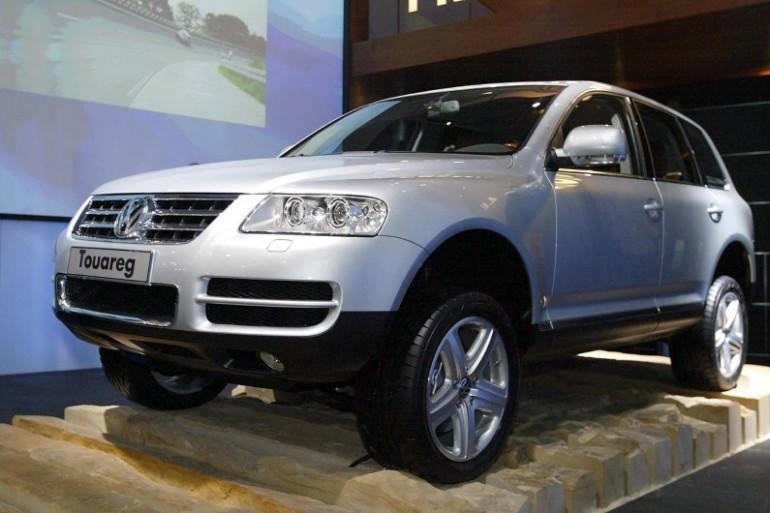 Volkswagen rappelle environ 800.000 voitures dans le monde pour un possible problème de pédale