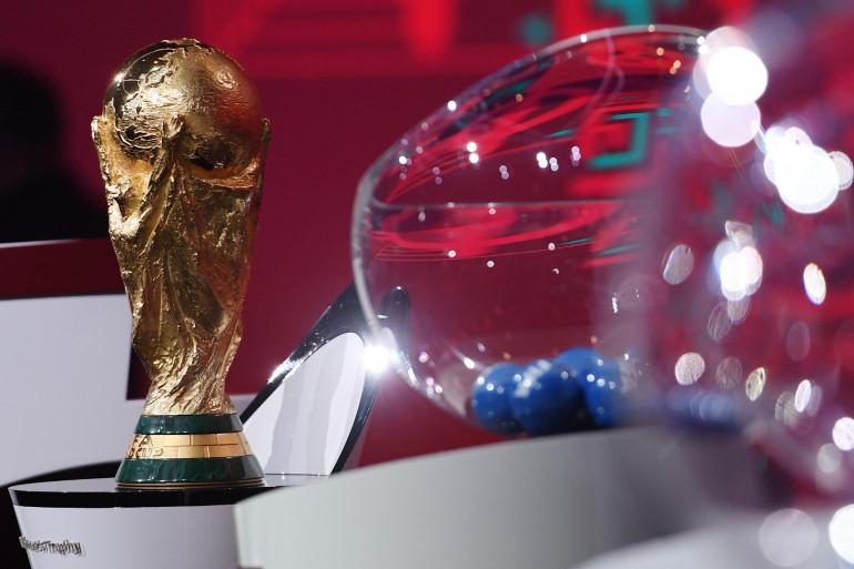 Le tirage des éliminatoires de la Coupe du monde 2022 pour la zone Europe, s'est déroulé ce lundi 7 décembre