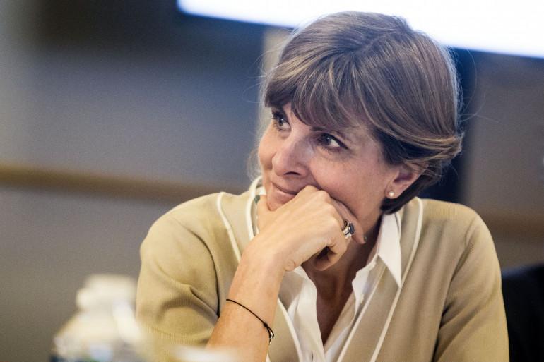 L'ex patronne d'Areva Anne Lauvergeon est soupçonné d'avoir couvert une erreur grave en 2007.