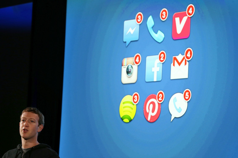 Facebook ouvre l'ère des Bots