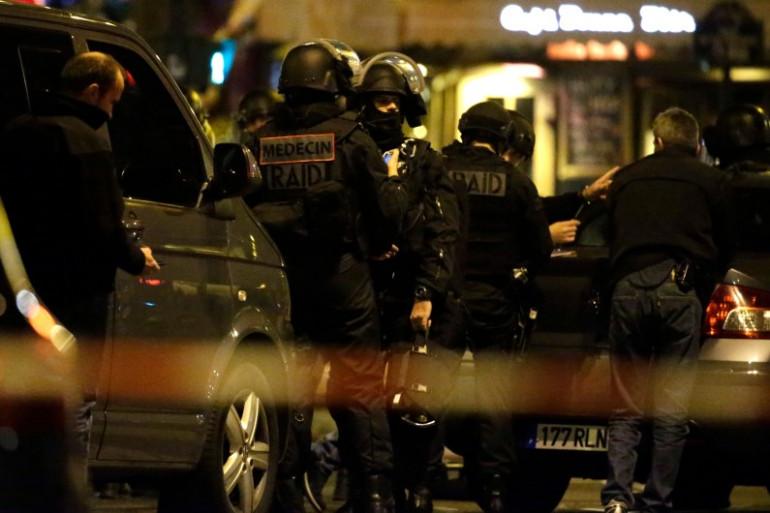 Un commissaire de la BAC parisienne a été le premier à entrer dans la salle de spectacle investie par les terroristes