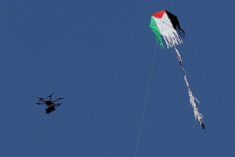"""Israël a toujours assumé """"ces opérations d'assassinats ciblés"""", selon Amélie Ferey."""