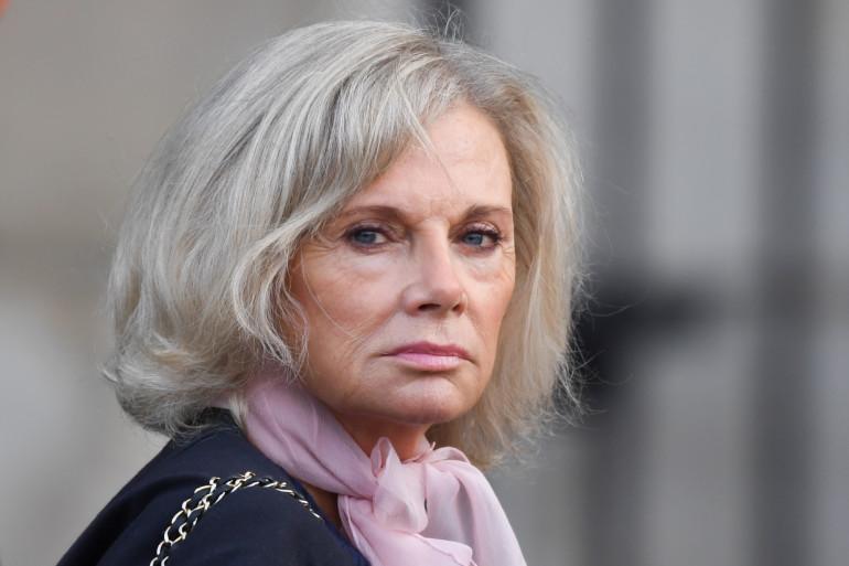 Elisabeth Guigou, ex-garde des Sceaux, nommée à la tête d'une commission sur l'inceste et les violences sexuelles sur mineur.