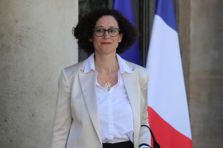 Comme Marlène Schiappa, Emmanuelle Wargon, ministre du Logement, figure sur la liste de LaREM en Île-de-France.