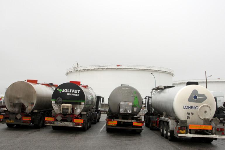 Le site pétrochimique ExxonMobil de Port-Jérôme-sur-Seine est à l'origine du phénomène.