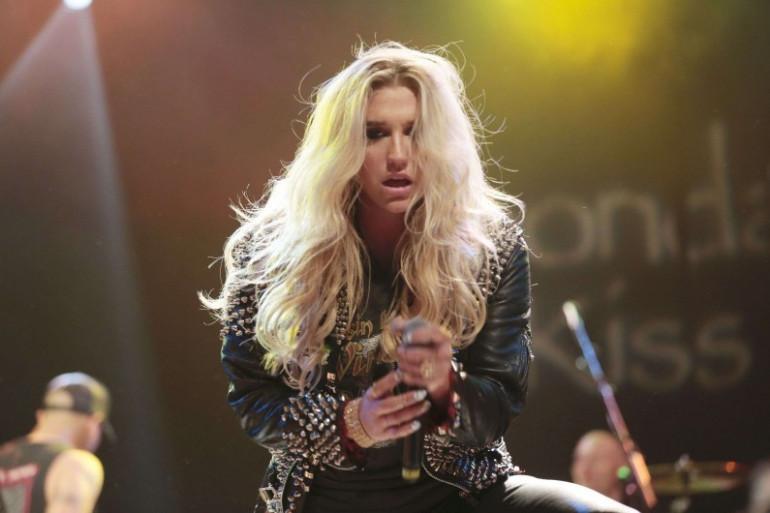 Kesha accuse Dr. Luke de l'avoir violée