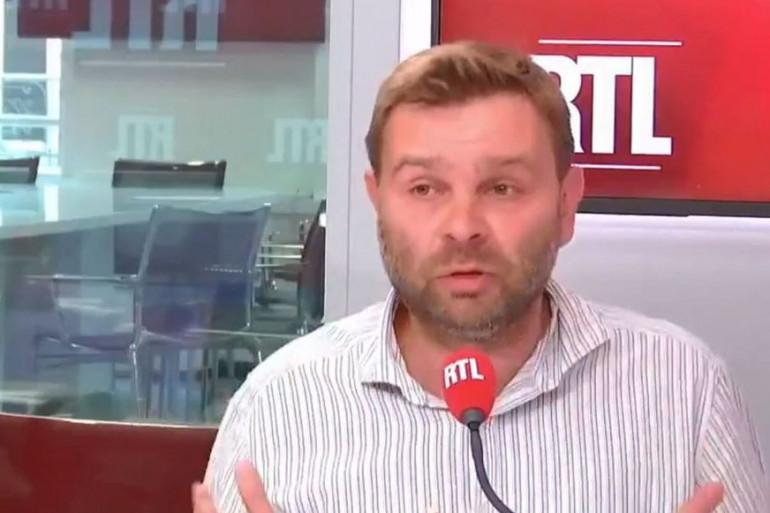 Jean-Christophe Buisson sur RTL